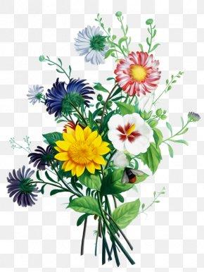 Flower Bouquet - A Bouquet For Mom: An Arrangement Of Stories, Meditations, And Biblical Inspirations Flower Bouquet Bride Illustration PNG