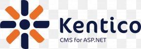 Asp - Kentico CMS Web Content Management System Computer Software ASP.NET PNG
