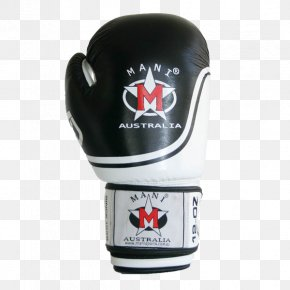 Boxing Gloves - Boxing Glove Sporting Goods Muay Thai PNG