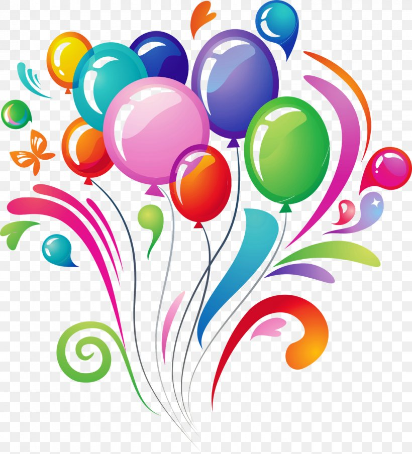 Sensational Birthday Cake Balloon Clip Art Png 1451X1600Px Birthday Cake Funny Birthday Cards Online Elaedamsfinfo