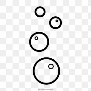 Bubbles Coloring Pages - Drawing Coloring Book Painting Ausmalbild PNG