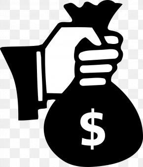 Money Bag - Money Bag Coin Finance Clip Art PNG