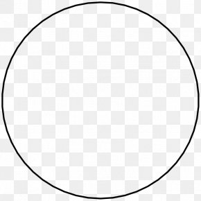 Polygon - Dodecagon Circle Inscribed Figure Shape Disk PNG