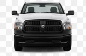 Pickup Truck - 2016 RAM 1500 Ram Trucks Dodge Car Pickup Truck PNG