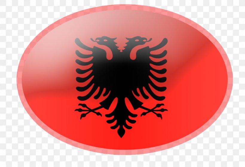 Flag Of Albania National Anthem Of Albania Albanian Png 979x668px Albania Albanian Doubleheaded Eagle Flag Flag