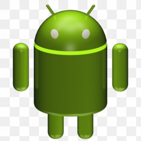 Android Transparent Image - Android Application Software Icon PNG