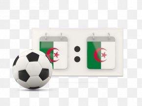 Flag - Flag Of Algeria Flag Of Nigeria National Flag Stock Photography PNG