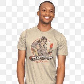T-shirt - T-shirt Spreadshirt Clothing Sleeve PNG