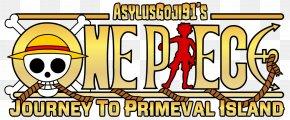 Love Island Logo - Monkey D. Luffy Roronoa Zoro Usopp Nami One Piece: World Seeker PNG
