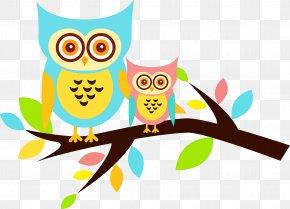 Bird Bird Of Prey - Owl Branch Bird Of Prey Bird PNG