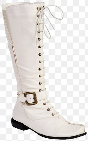 Boot - Riding Boot Shoe Snow Boot PNG
