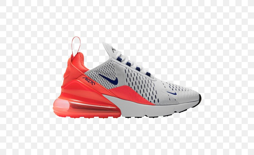 Nike Air Max 270 Women's Shoe Air Max 270 Ultramarine Nike