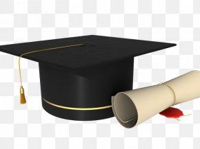 Cap - Square Academic Cap Graduation Ceremony Transparency Clip Art PNG