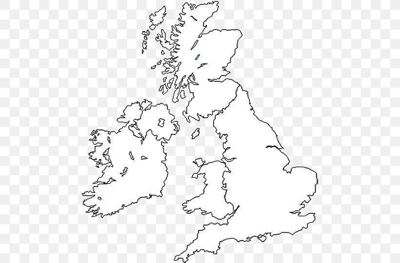 british isles map blank Great Britain British Isles Blank Map World Map Png 485x540px british isles map blank