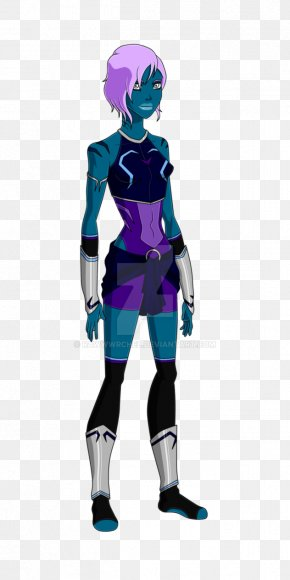 Young Justice - Mera Gizmo Rose Wilson Aquagirl Blackfire PNG