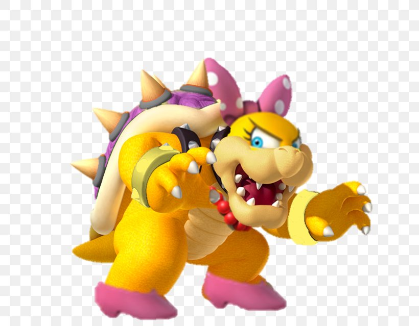 New Super Mario Bros Wii New Super Mario Bros Wii Bowser Png