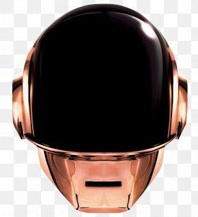 Daft Punk - Daft Punk Daft Club DeviantArt Helmet PNG