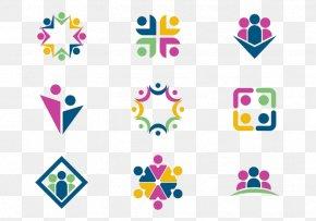 Color Logos - Logo Teamwork Icon PNG