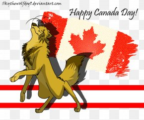 Canada DAy - 1 July Canada Day YouTube Rooster PNG