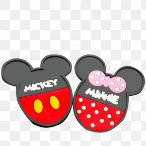 Mickey Mouse Modeling Car Mats - Mickey Mouse Spider-Man Car Computer Mouse PNG