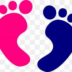Clip Art Feet - Clip Art Footprint Image Vector Graphics PNG