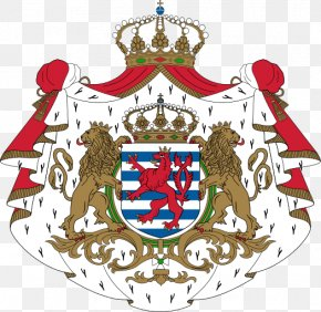 Silver Crown - Luxembourg City Coat Of Arms Of Luxembourg Flag Of Luxembourg Coat Of Arms Of Malaysia PNG
