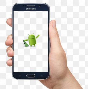 Smartphone - IPhone 8 Smartphone Android PNG