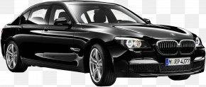 Bmw Image Download - 2010 BMW 7 Series Sedan Car BMW New Six PNG