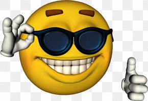 Smiley - Smiley Clip Art Thumb Signal Emoticon Openclipart PNG