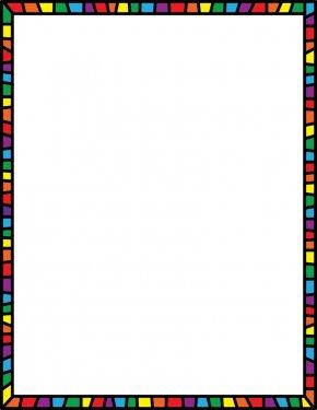 Math Cliparts Borders - Mathematics Number Clip Art PNG
