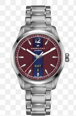 Watch - Hamilton Watch Company Automatic Watch Michael Kors Men's Layton Chronograph PNG