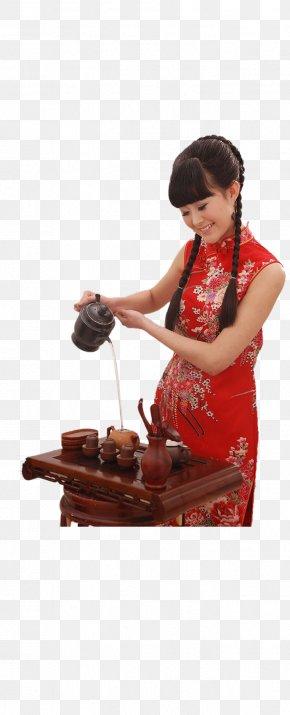Tea - Tea Culture China Yum Cha Oolong PNG