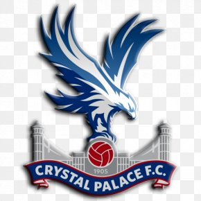 Crystal Palace F.C Logo Picture - Crystal Palace F.C. Selhurst Park FA Cup Premier League Leicester City F.C. PNG