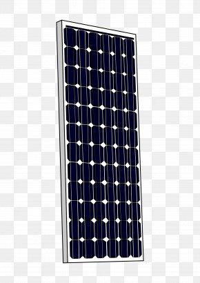 Solar - Solar Panels Solar Power Solar Energy Photovoltaic System Clip Art PNG