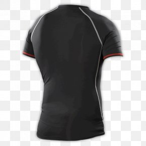T-shirt - Jersey T-shirt Nike Dri-FIT Sleeve PNG
