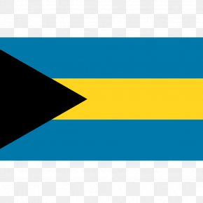 Flag - Flag Of The Bahamas Flag Of The United States PNG