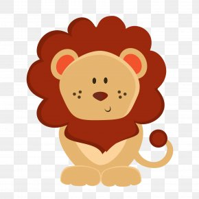 Lion - Lion Drawing Animal Clip Art PNG