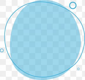 Turquoise Circle - Product Design Point Circle Font PNG