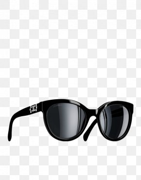 Eyes Collection - Goggles Chanel Sunglasses Brand PNG