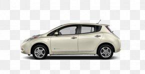 2017 Nissan LEAF S - 2012 Nissan LEAF SL Hatchback 2015 Nissan LEAF S Toyota Car PNG