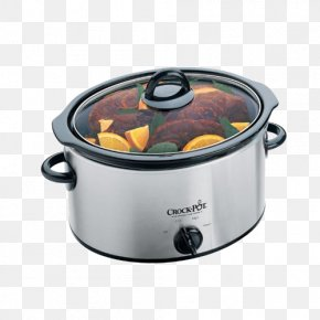 Crock Pot - Slow Cookers Crock Olla Rice Cookers PNG