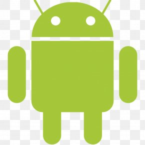 Android - Android Logo PNG
