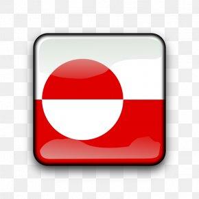 Flag - Flag Of Greenland National Flag Clip Art Flag Of Venezuela PNG