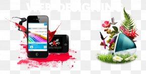 Graphic Design - Responsive Web Design Graphic Design Mobile Phones PNG