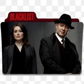 Season 2 Desktop Wallpaper Black List - The Blacklist PNG