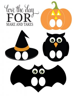 Halloween Characters Pictures - Halloween Spooktacular Trick-or-treating Paper Party PNG