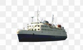 Ship - Watercraft Sailing Ship Yacht Passenger Ship PNG