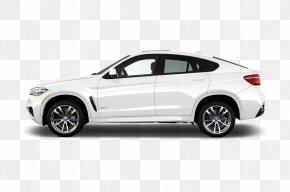 Bmw - 2018 BMW X6 Car 2017 BMW X6 BMW 5 Series PNG