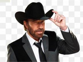 Chuck Norris - Chuck Norris Facts Black Belt Martial Arts PNG