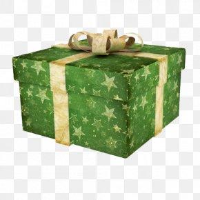 Creative Christmas - Christmas Gift Christmas Gift Holiday PNG
